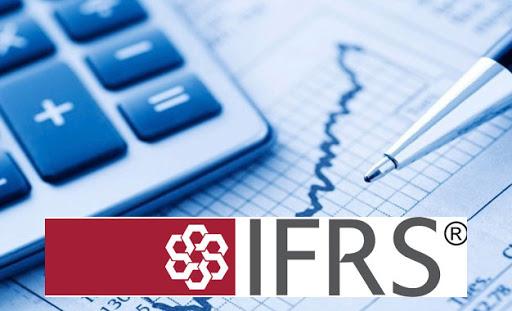 معايير المحاسبة الدولية لـ IFRS