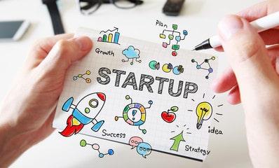 Evolution d'une entreprise d'une start-up à une scale-up