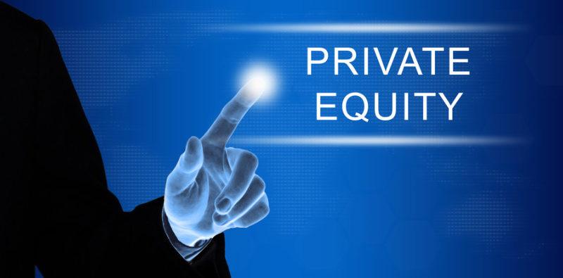 Levée de fonds par private equity