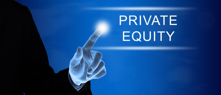 Levée de fonds par private equity