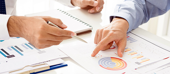 Méthodes de calcul du taux d'actualisation lors de l'évaluation